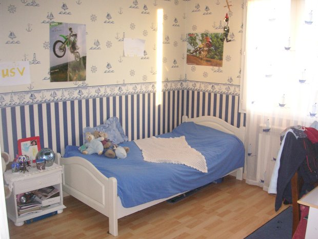 Avant apr s en d coration d int rieur l atelier d co d elsa for Relooking chambre parents